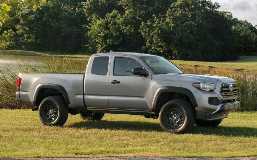 Toyota Tacoma SR SX Package Access Cab
